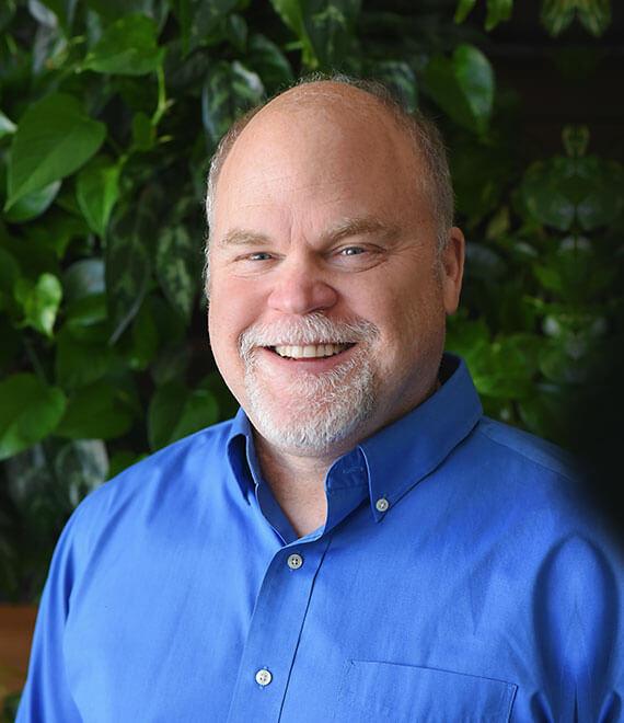 Michael Welp
