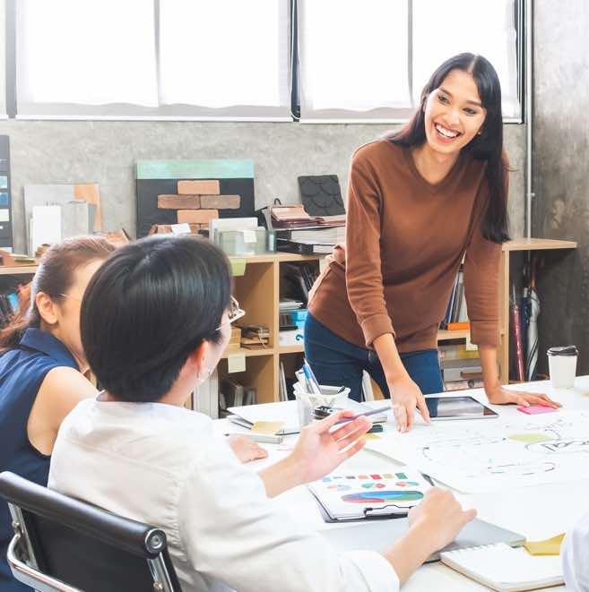 APAC Workforce Challenges